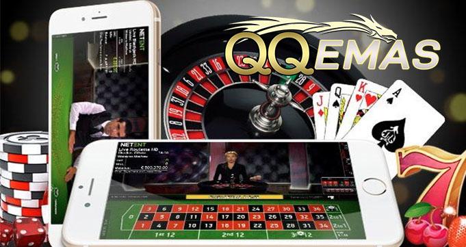 Jenis Permainan Terbaik Yang Ada di Casino Online